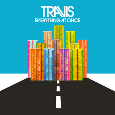 Everything at once (front cover)