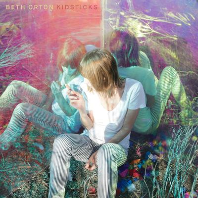 Beth orton kidsticks album cover
