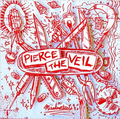 Pierce the veil   misadventures use