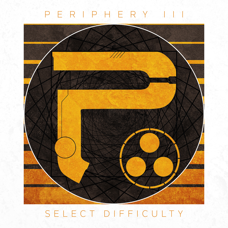 Periphery iii 2016 cover