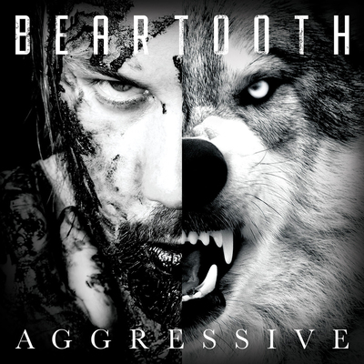 Beartooth aggressive