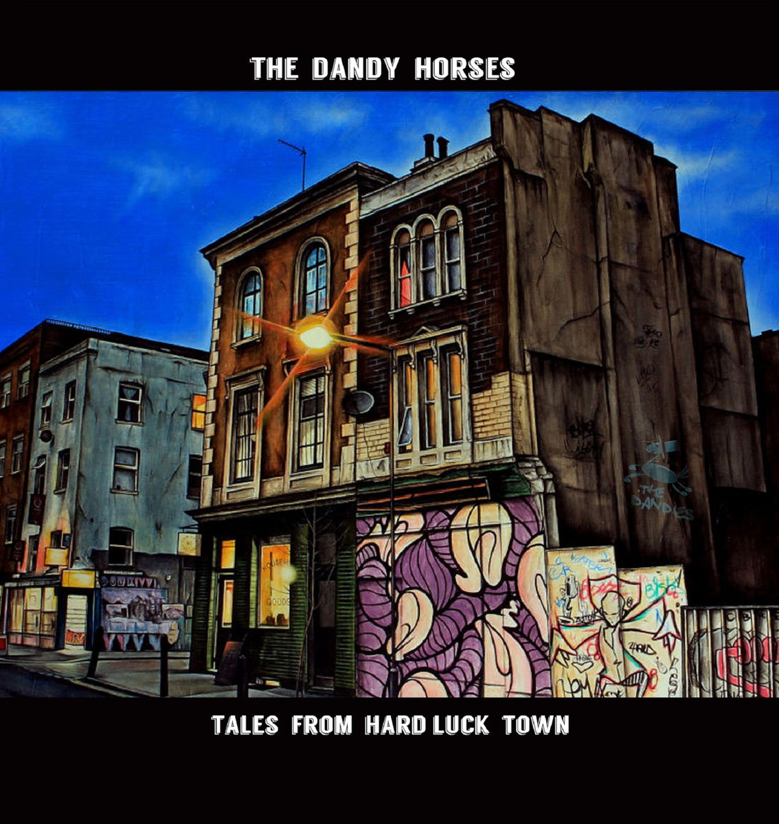 Tales from hard luck town