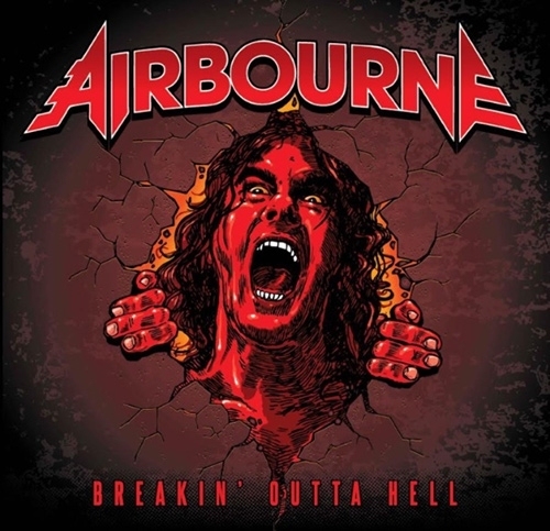 Airbourne breakinouttahell