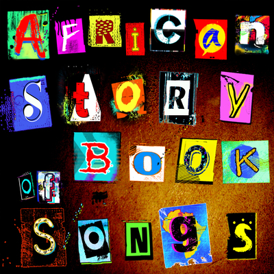 African storybook of songs 3000