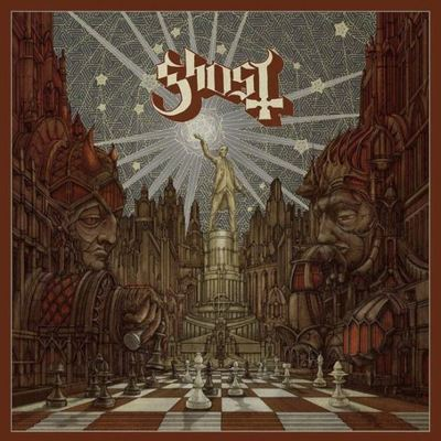 Ghost popestar ep cover ghostcultmag