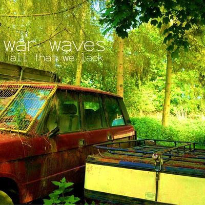 Atwl album cover