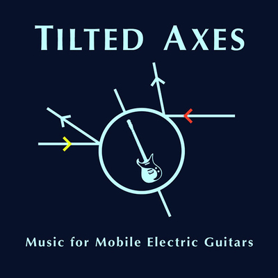 Music for mobile guitars