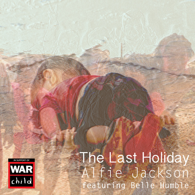 Last holiday cover in support of war child