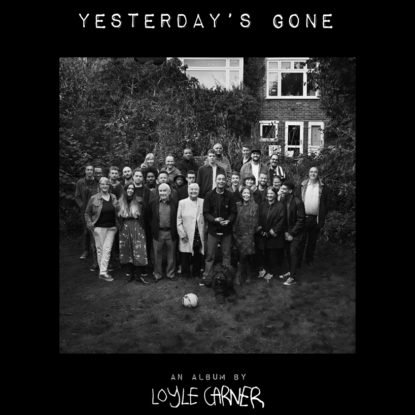 Carner yesterdays gone
