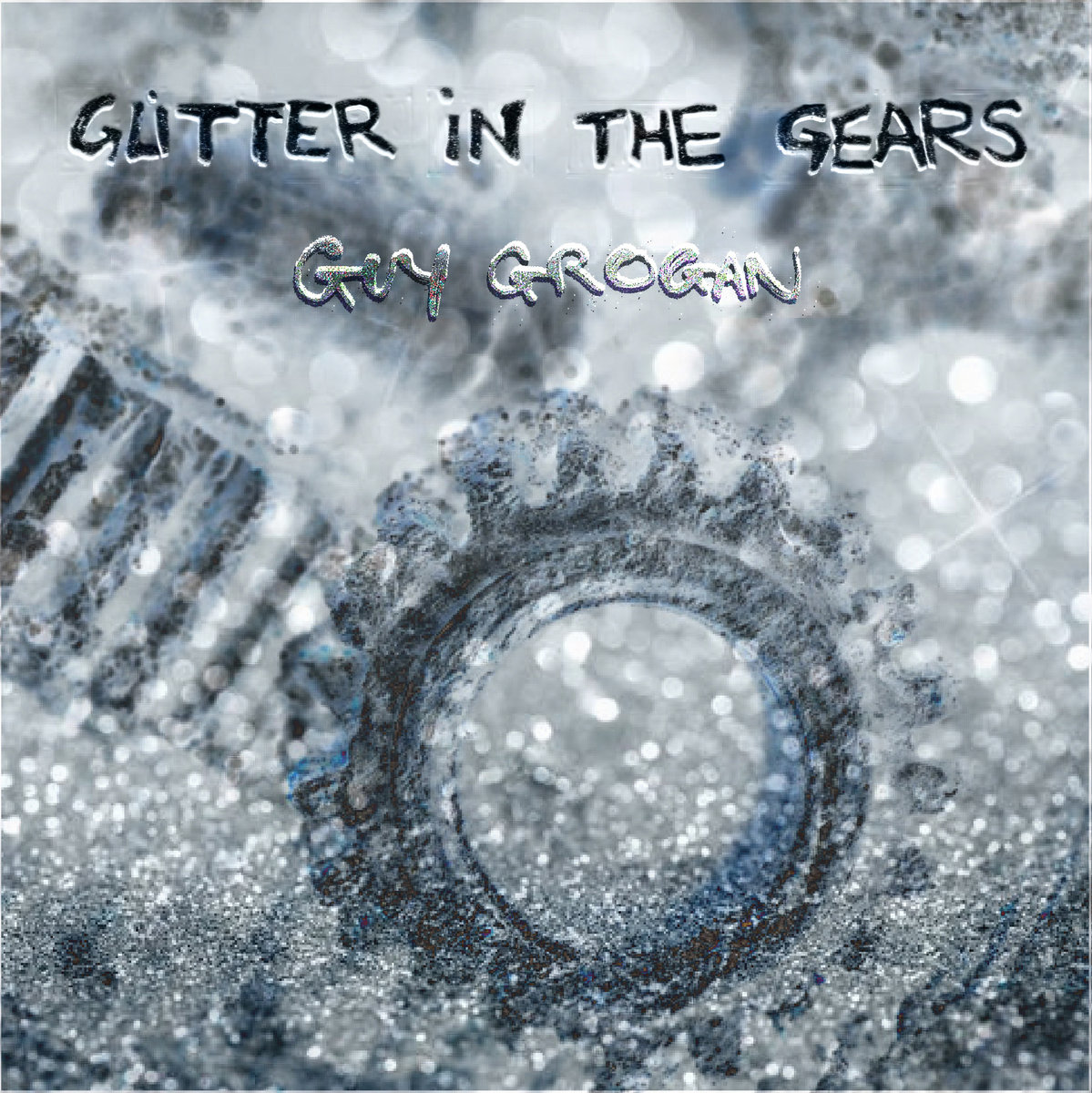 Glitter in the gears