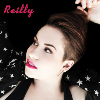 Reilly ep cover