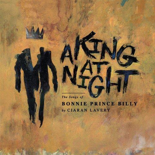 A king at night