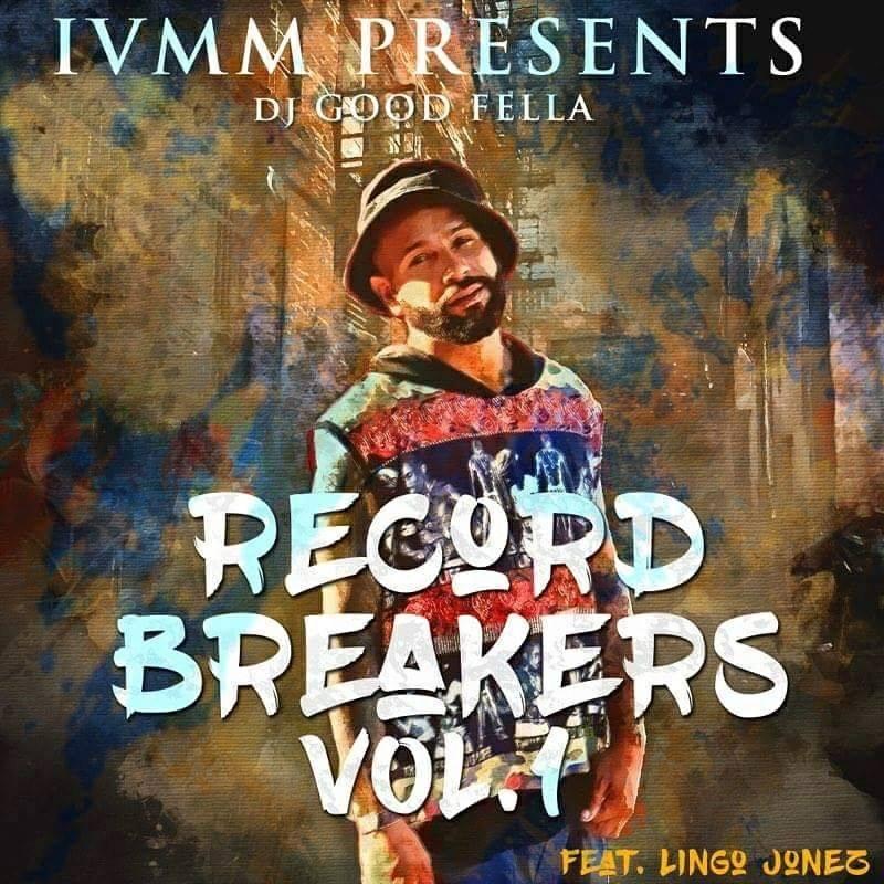 Dj goodfella record breaker