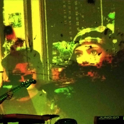 Dyr faser   trio (cover)