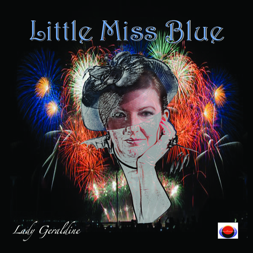 Little miss blue   album