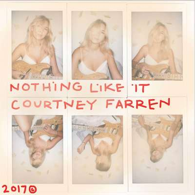 Courtney farren nothing like it cover
