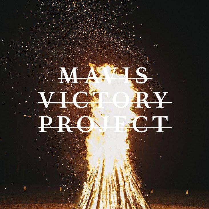 Mavis victory project