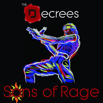 Sons of rage