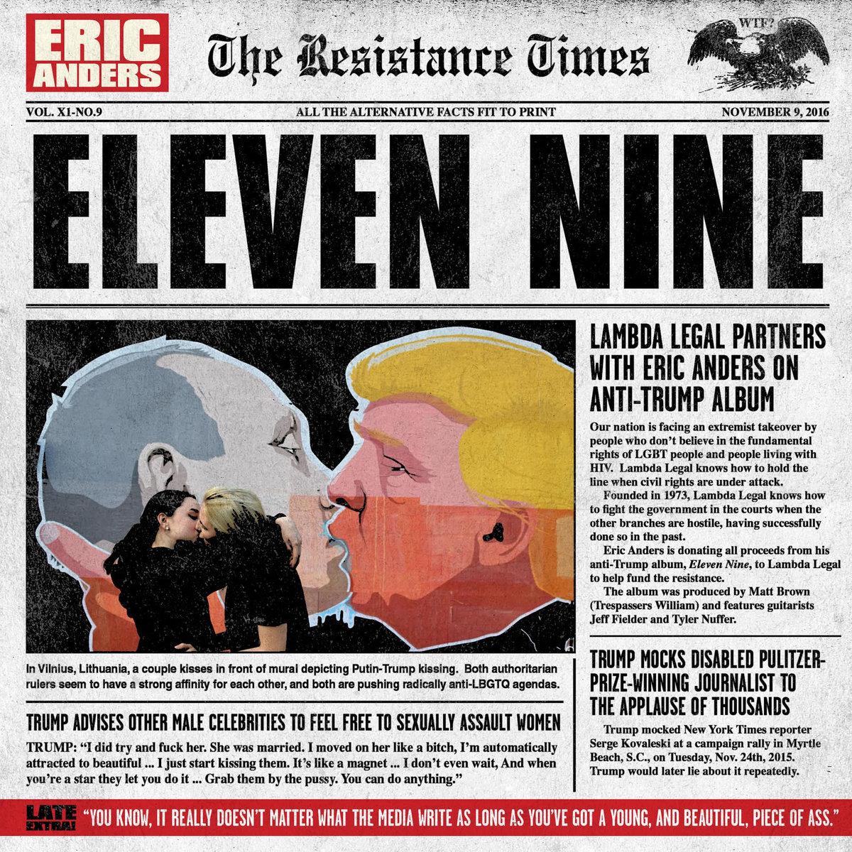 Eleven nine