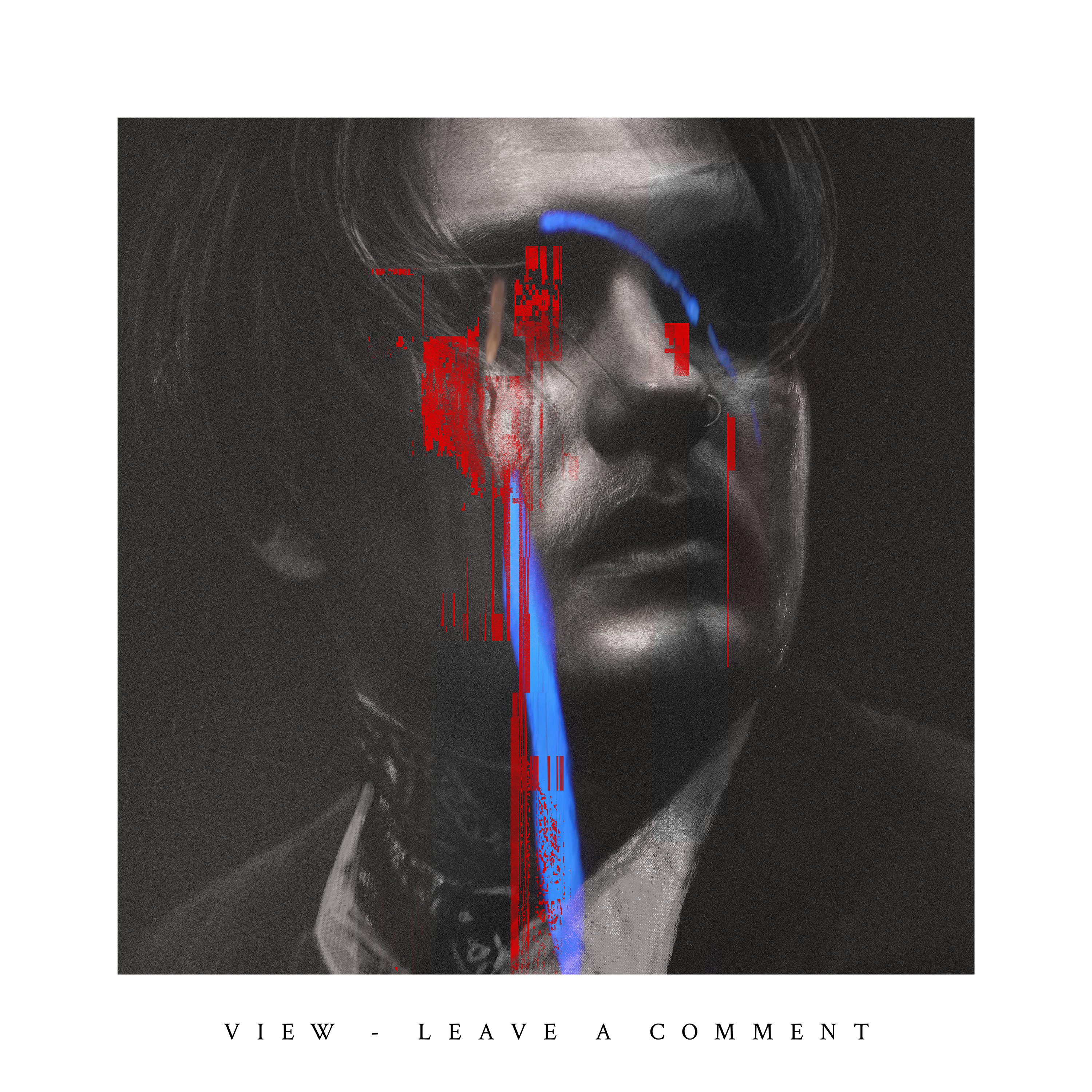 View   leave a comment cover art