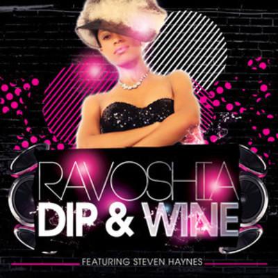 Dip   wine