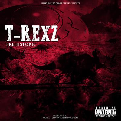 T rexz cover