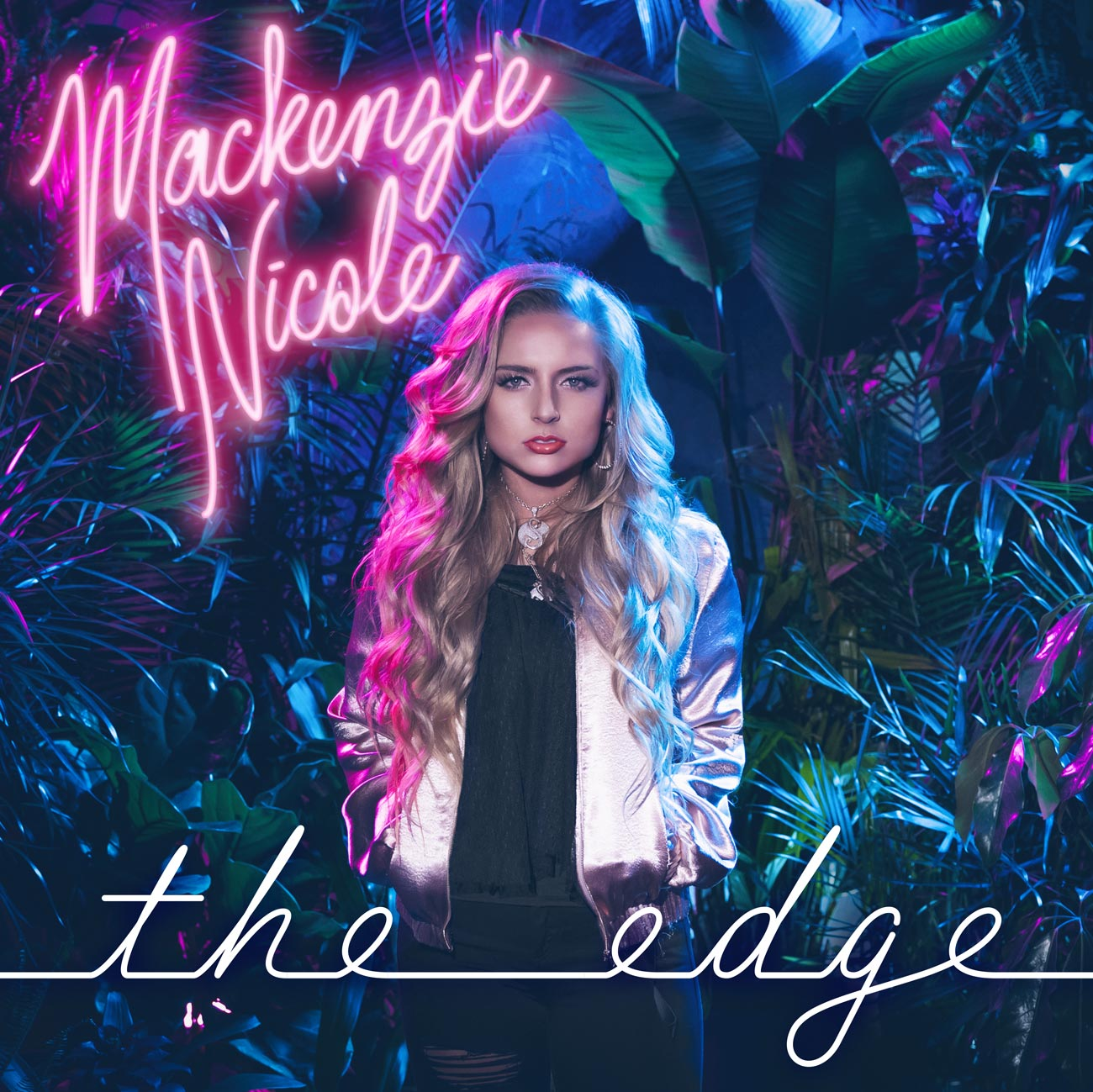 Mackenzie nicole the edge full