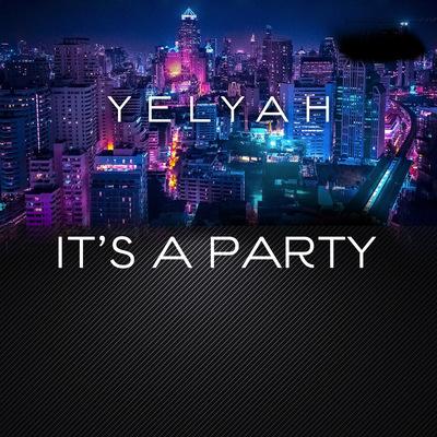 It's a party photo