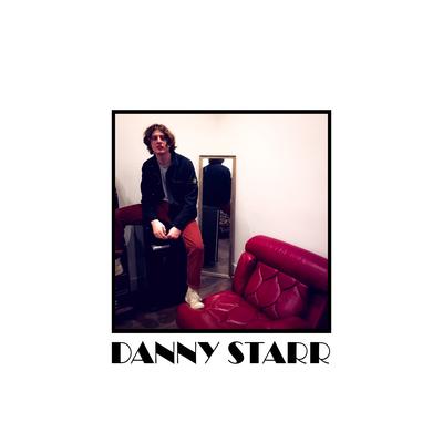 Danny starr album cover