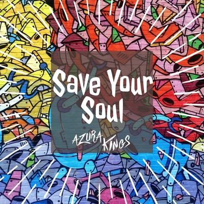 Azura kings album cover