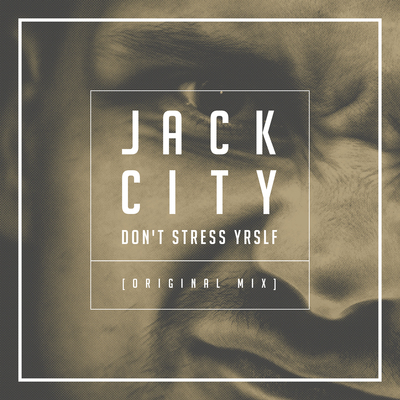 Jack city album cover