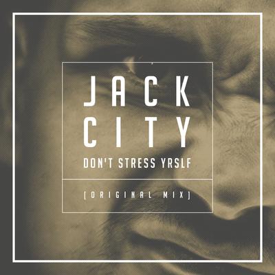 Jack city album cover