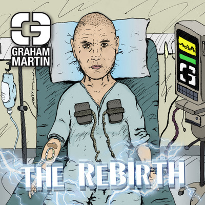 The rebirth cover (1)