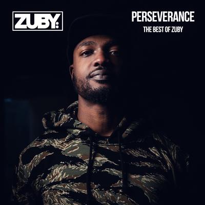 Zuby perseverance   album cover square