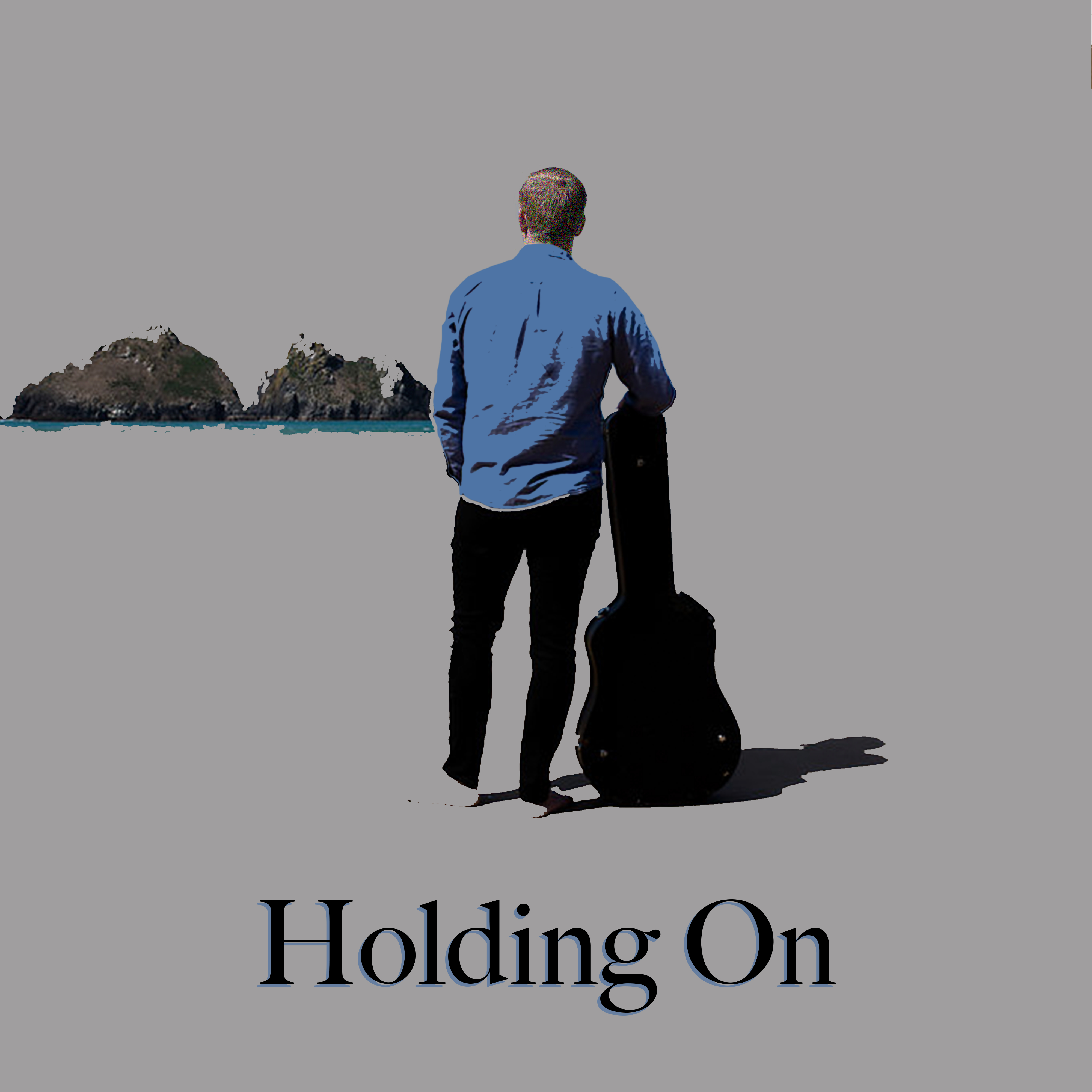 Holding on single cover