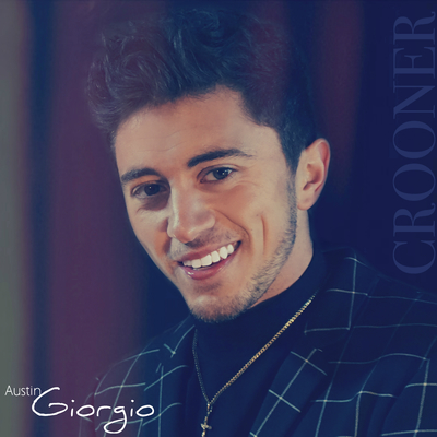 Crooner album (retail cover)