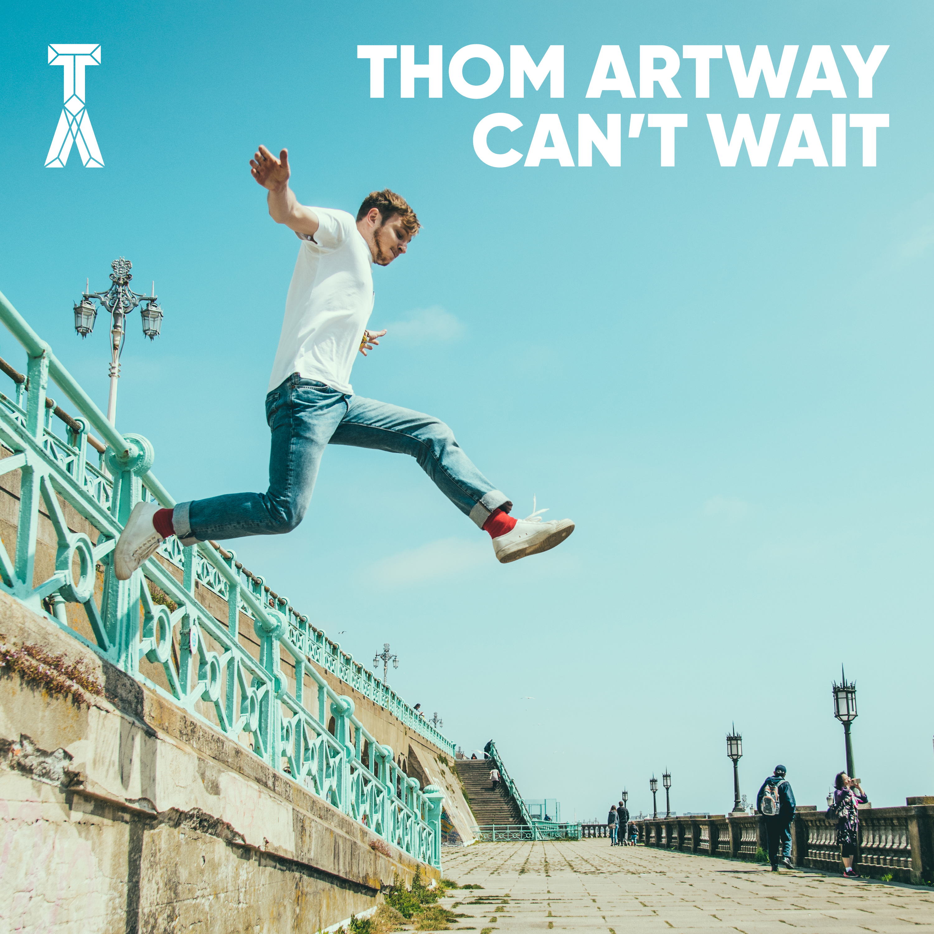 Thom artway cant wait cover (1)