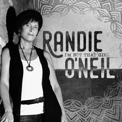 Randie album art
