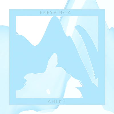 Freya ahlke album artwork