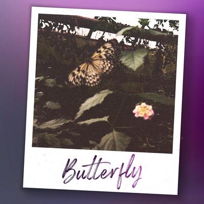 Butterfly single artwork