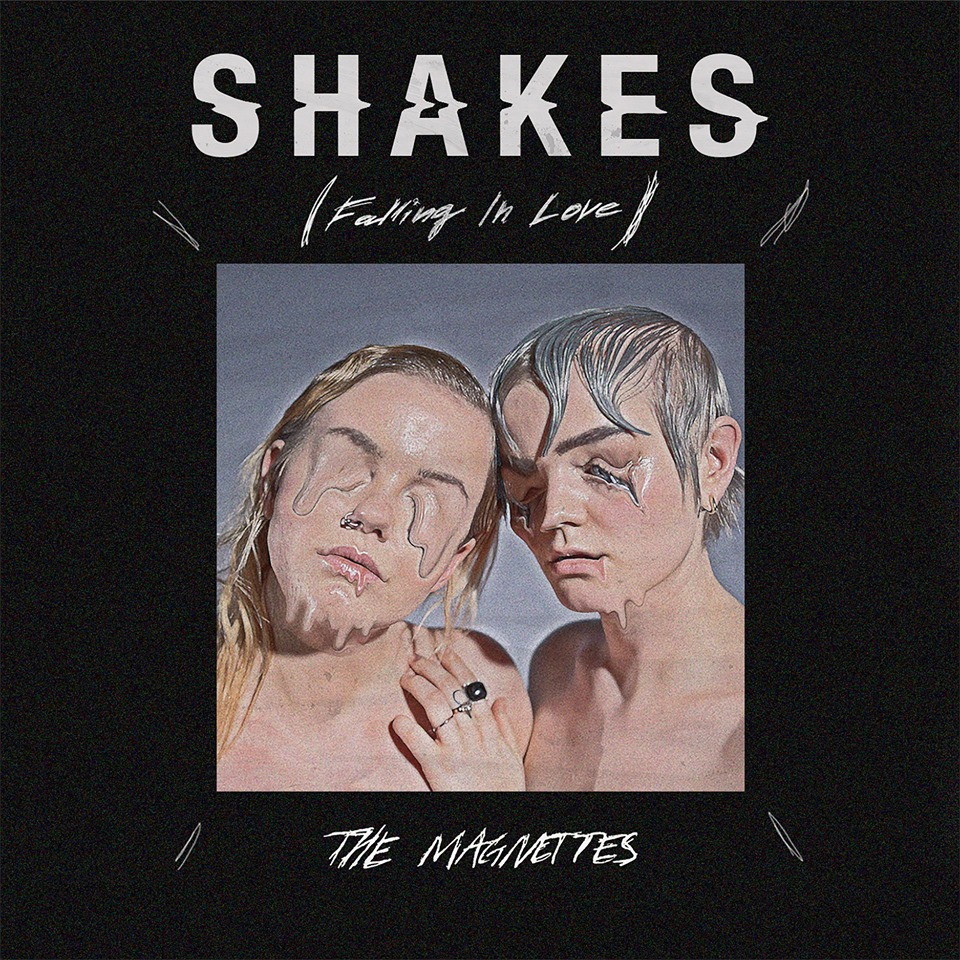 Shakes (falling in love)