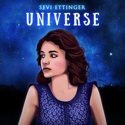 Universe  cover artsmall