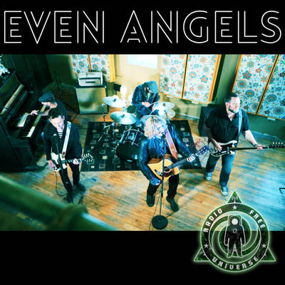 Even angels