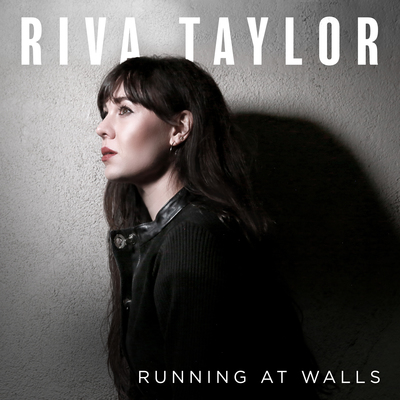 Riva running at walls final packshot