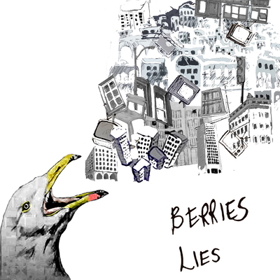Berrieslies ep artwork