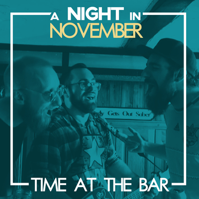 Time at the bar   artwork