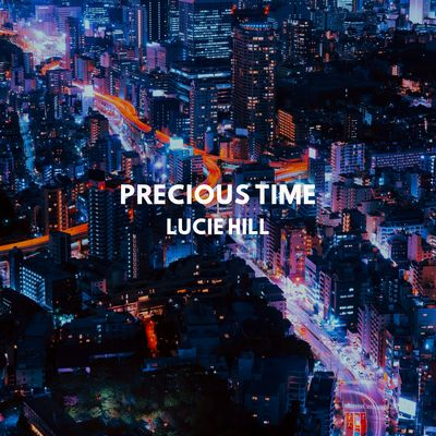 Precious time   artwork