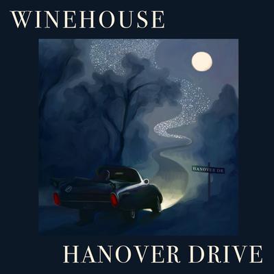 Hanover drive album cover