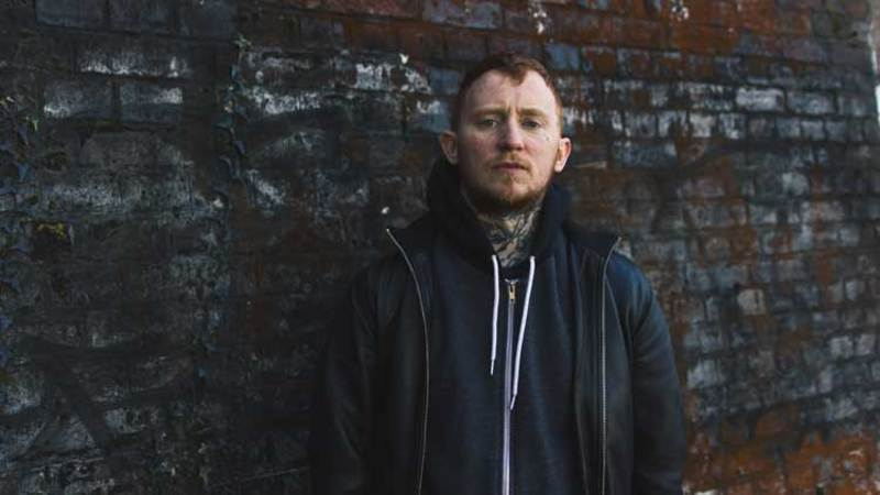 Frank carter   the rattlesnakes