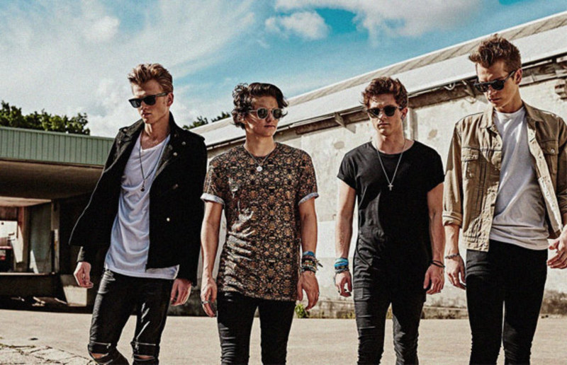 The vamps1